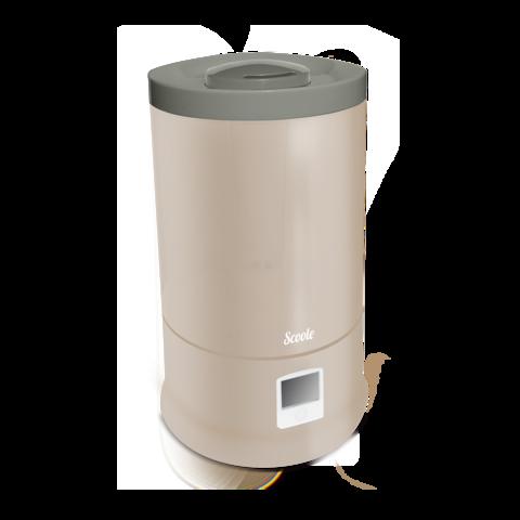 Увлажнитель воздуха scoole SC HR UL 08