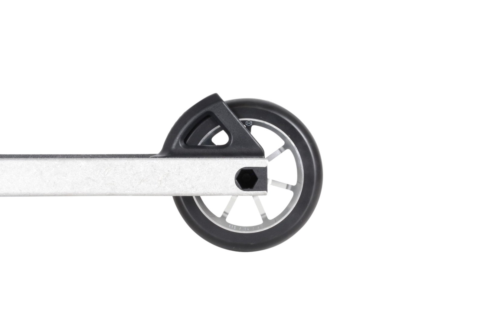 Cамокат Native Complete Scooter - Stem Large Raw