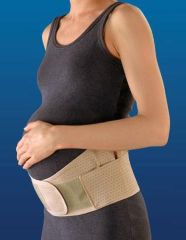 Бандаж дородовый  для беременных, арт.MS-96
