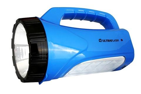 UltraFlash Фонарь LED 3818SM