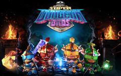 Super Dungeon Bros (для ПК, цифровой ключ)
