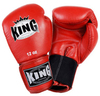 Перчатки King KBGPV Red