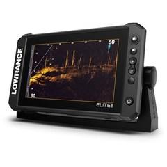 Эхолот Lowrance Elite FS 9 с датчиком Active Imaging 3-в-1