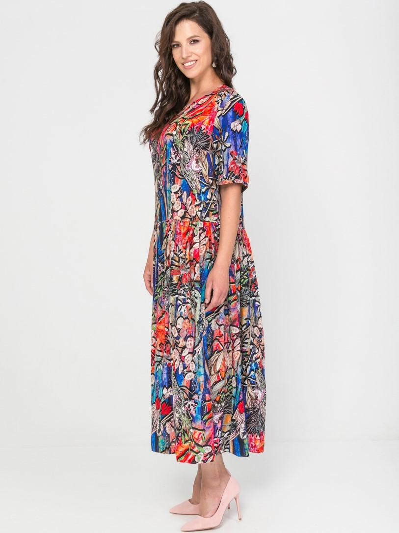 5420 Платье