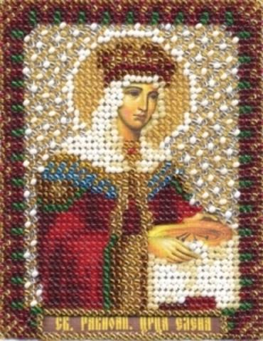 ЦМ-1251 Икона Святой Равноапостольной Царицы Елены