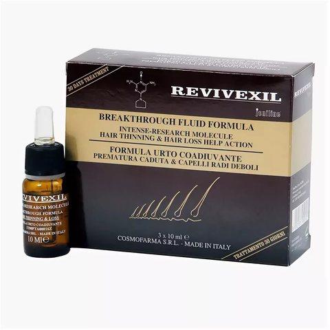 Лосьон для волос Ревивексил Revivexil