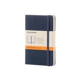 Блокнот Moleskine Classic Pocket синий (MM710B20)