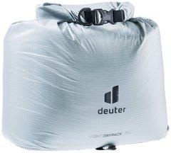 Гермомешок Deuter Light Drypack 20 tin