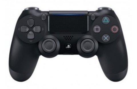 Геймпад Sony DualShock 4 v2 (CUH-ZCT2E) черный