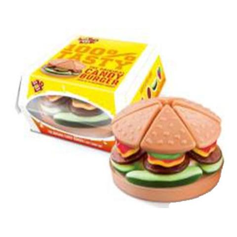 Мармелад Бургер 130 гр