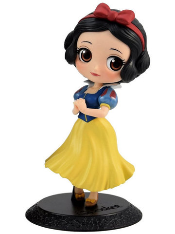 Фигурка Q posket Disney Characters: Snow White (A Normal color) 82454P