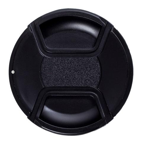 Универсальная крышка для объектива 58 мм