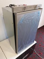 Абсорбционный холодильник RM 5330, 70л.