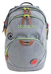 Рюкзак Coocazoo EvverClevver2 Denim серый