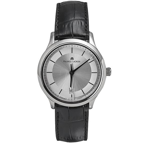 Часы наручные Maurice Lacroix LC1237-SS001-131-1