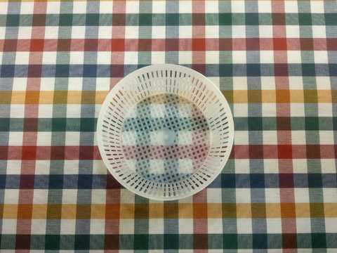 Anelli Lodi форма для сыра круглой формы и домашнего творога до 500 гр, фото