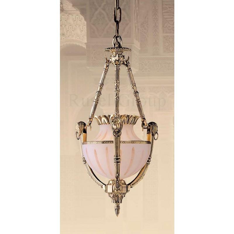 Подвесной светильник Creval Alhambra 723K