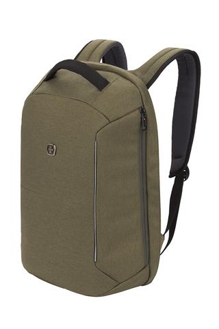 Городской рюкзак Антивор 47х31х16 см (23 л) SWISSGEAR 2713656408