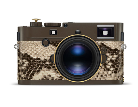"Leica M Monochrom ""DRIFTER"" Lenny Kravitz"