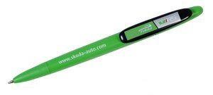 Шариковая ручка Skoda Fabia RS