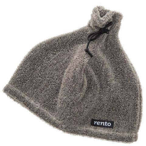 Махровая шапочка для сауны RENTO