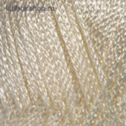 YarnArt Pearl Молоко 246