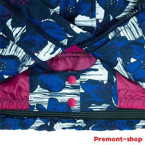 Комплект Premont Канада Крокус Джубили WP81214