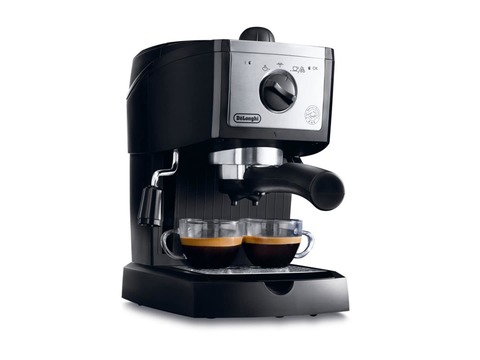 Кофеварка рожковая DELONGHI EC156