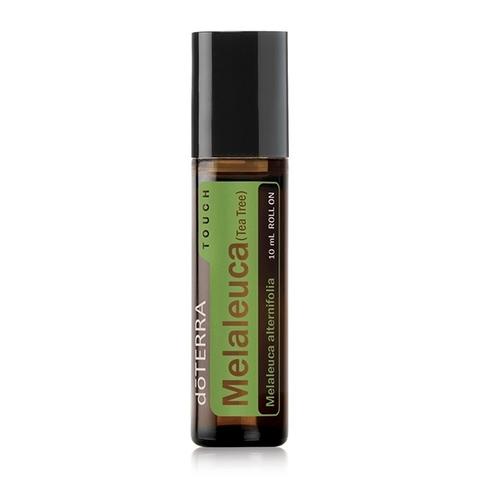 «Чайное дерево», смесь эфирных масел, роллер, 10 мл / MELALEUCA TOUCH BLEND