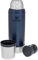 Термос Stanley Classic 0.75 L Синий - 2