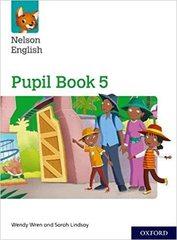Nelson English 5 (Pupil Book) - Oxford University Press