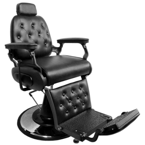 Парикмахерское кресло Пабло Блэк