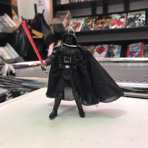 Фигурка Darth Vader/Дарт Вейдер, 8 см