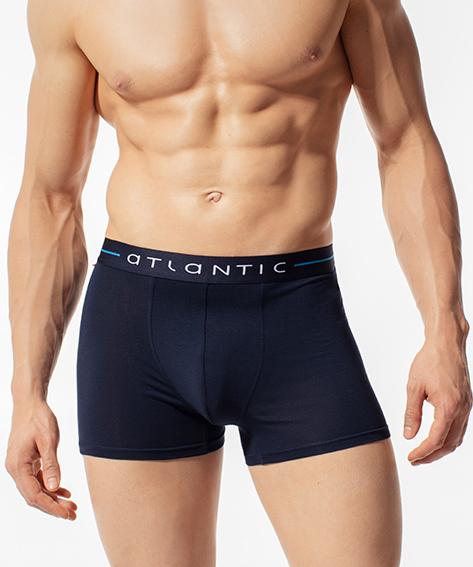 Трусы мужские шорты MH-1131 модал