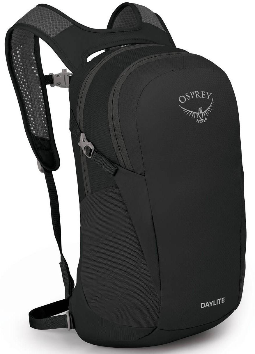 Городские рюкзаки Рюкзак Osprey Daylite 13л, Black Daylite_S21_Side_Black_web.jpg