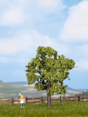 Дерево фруктовое, (7,5 см)
