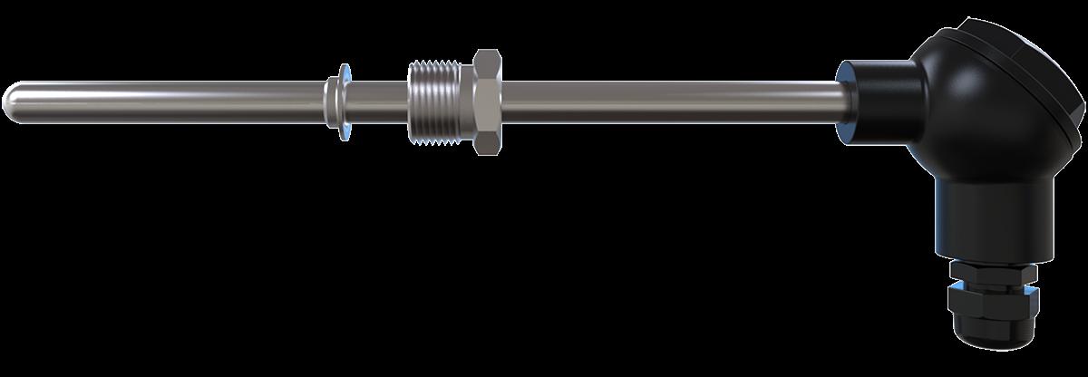 ДТСхх5 термосопротивления с коммутационной головкой EXIA