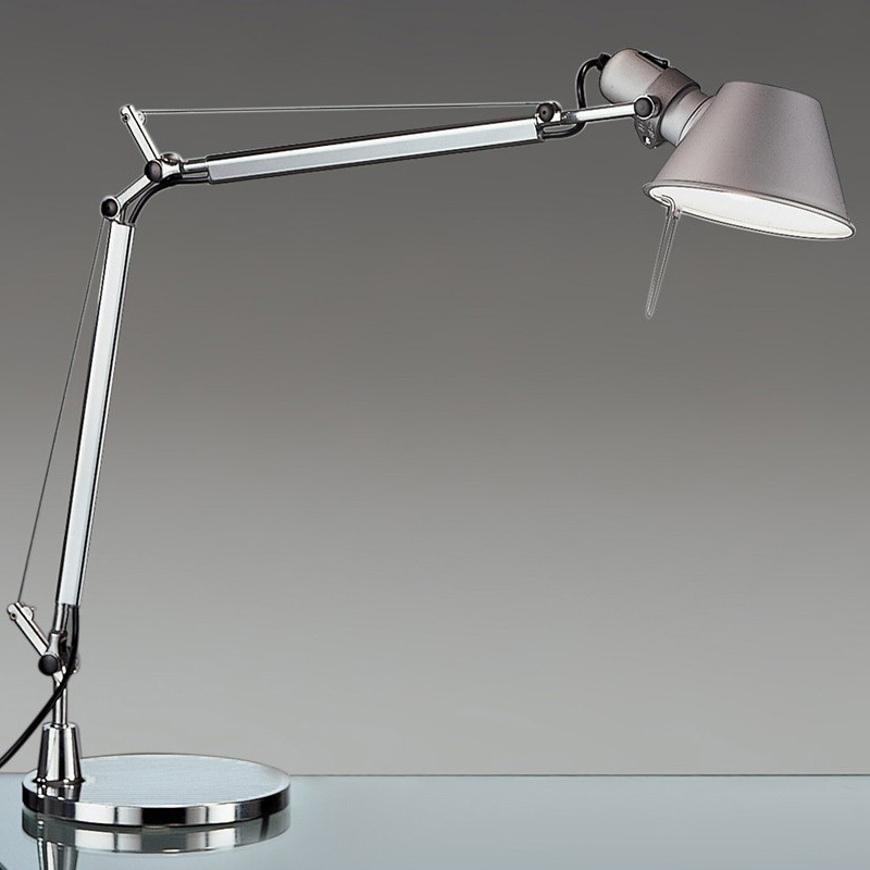 Настольная лампа Artemide Tolomeo midi LED