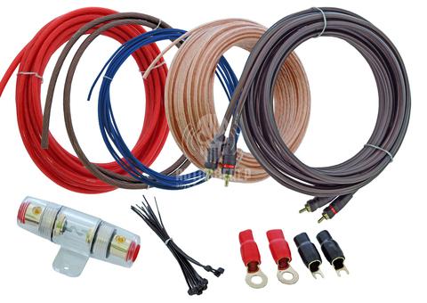 Комплект проводов Incar PAC-208