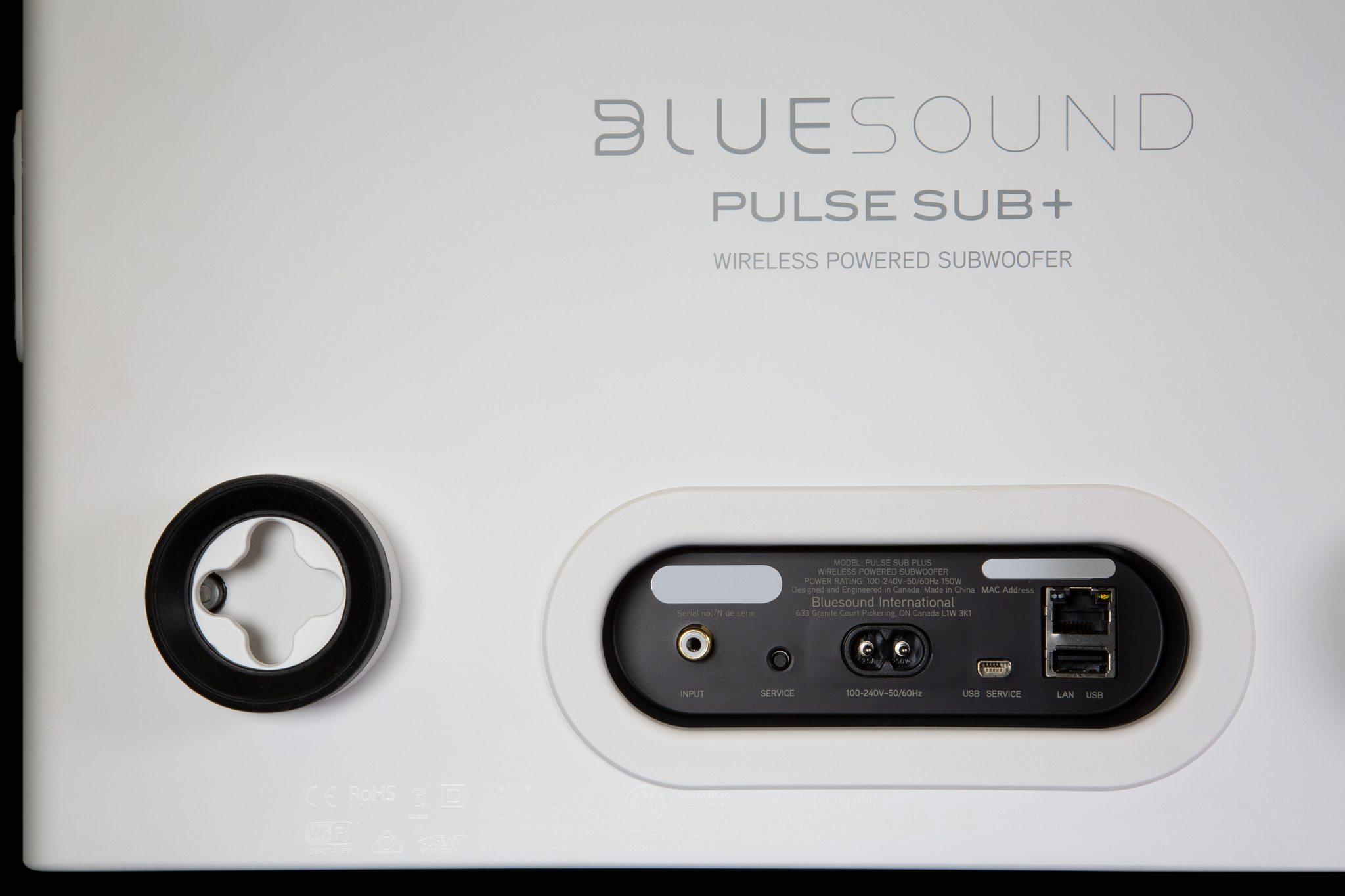 bluesound PULSE SUB