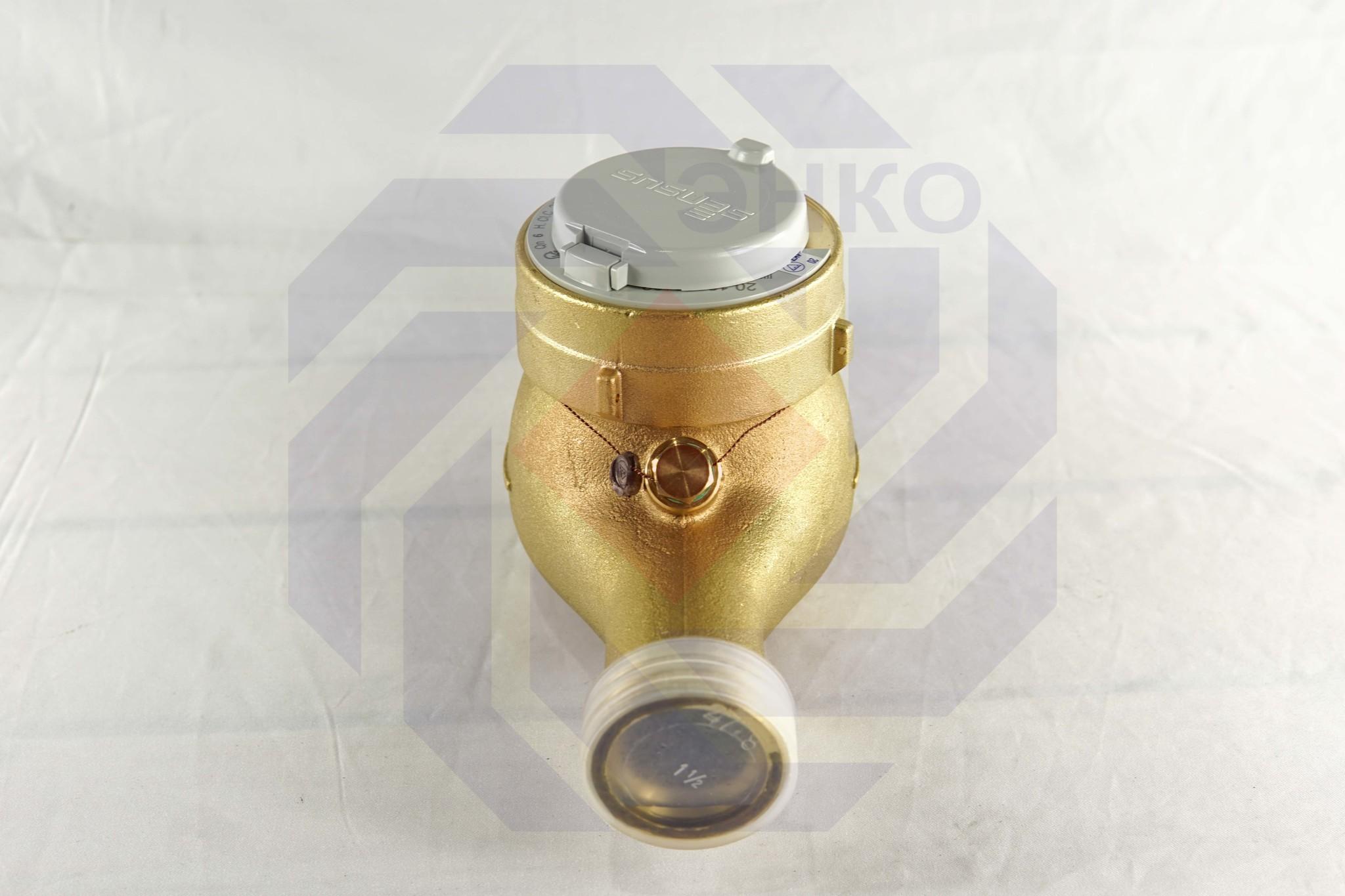 Счетчик холодной воды SENSUS 420PC DN 32