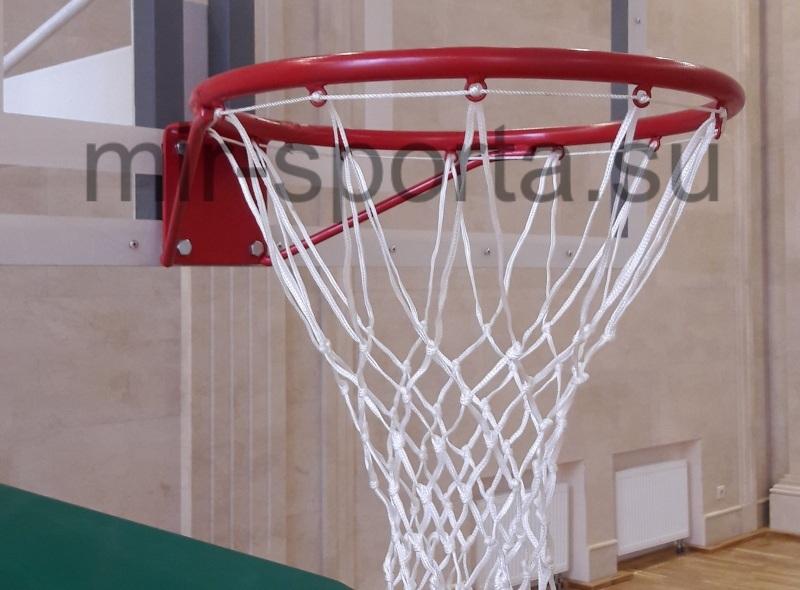 Кольцо баскетбольное жесткое