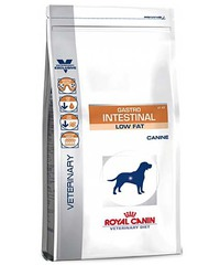 Royal Canin Gastro Intestinal Low Fat (панкреатит)
