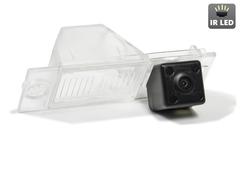 Камера заднего вида для Hyundai Tucson III 15+ Avis AVS315CPR (#180)