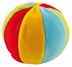 Canpol Мягкая игрушка-погремушка