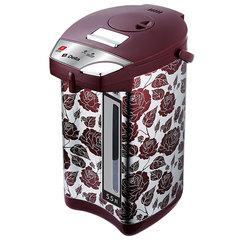 Чайник-термос электрический 900 Вт, 5,5 л DЕLTA DL-3037