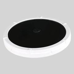 дисковый аэратор