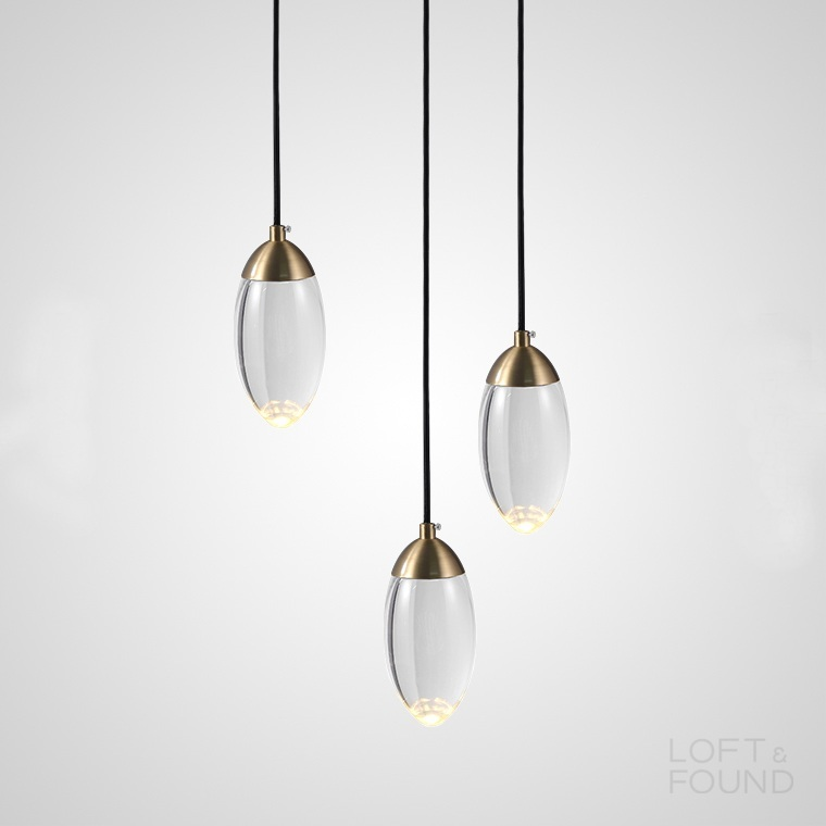 Подвесной светильник Fiera