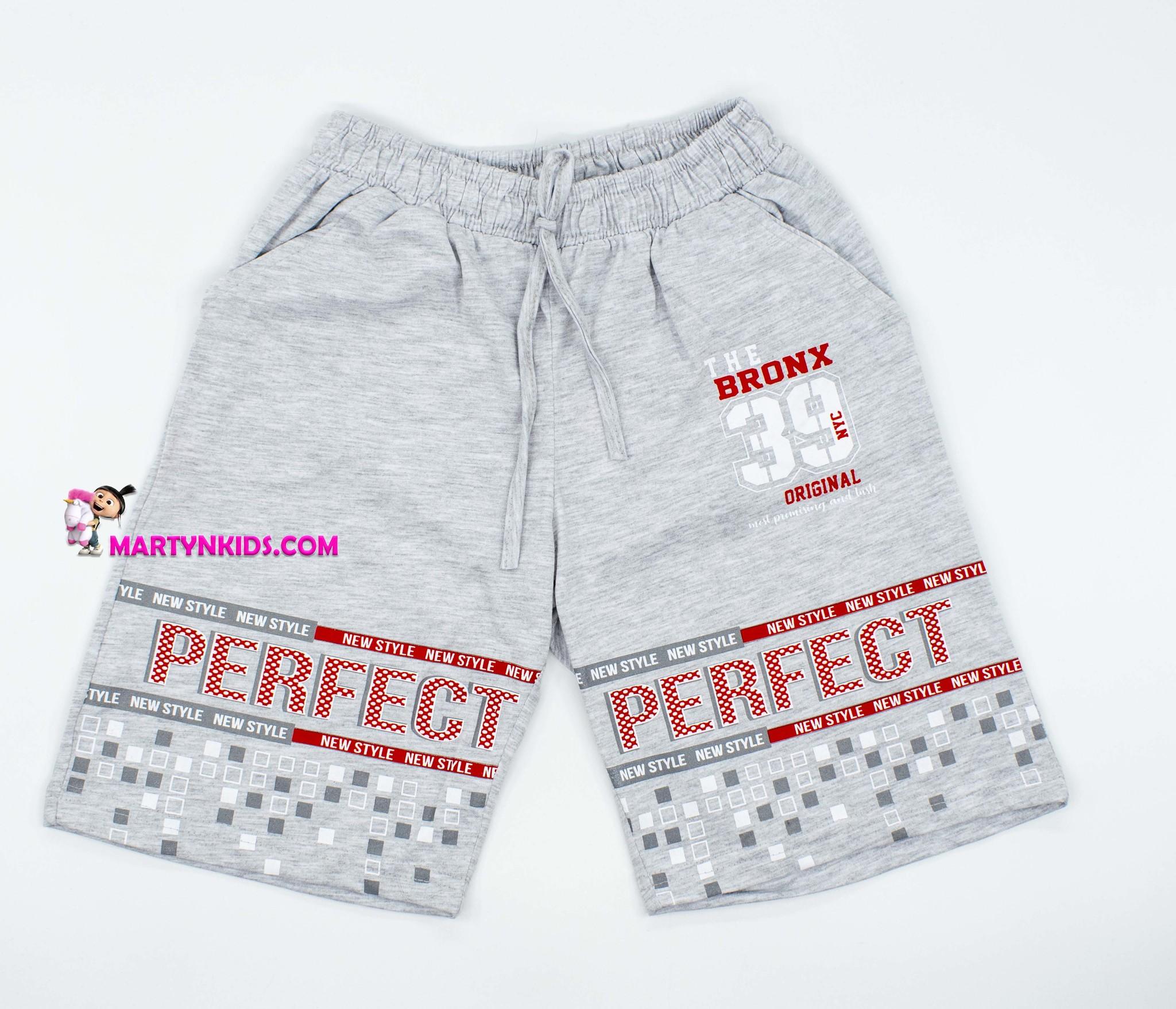 2480 шорты PERFECT
