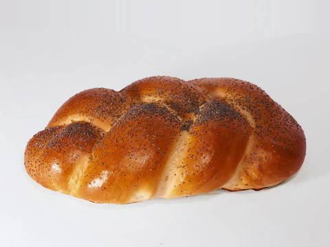 Плетенка с маком  Каравай-СВ (хлеб и выпечка) 0,45кг